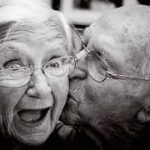 Kissing never grows old.